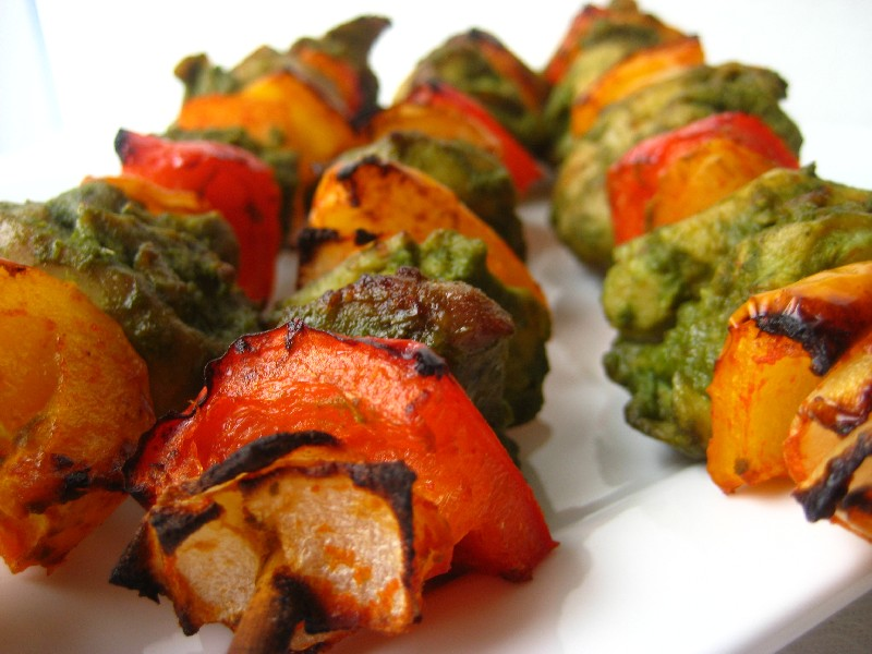 BookyourTable - Your Food Advisor: The Scrumptious North Indian...
