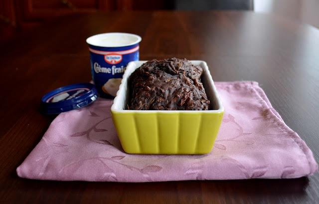dietetyczne brownie
