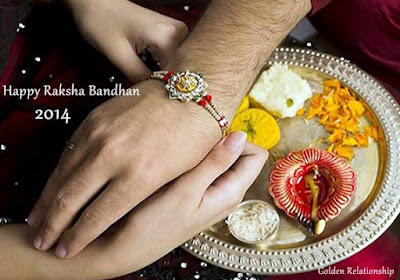 Rakhi 2015 Latest Messages & Shayari in Hindi Collection