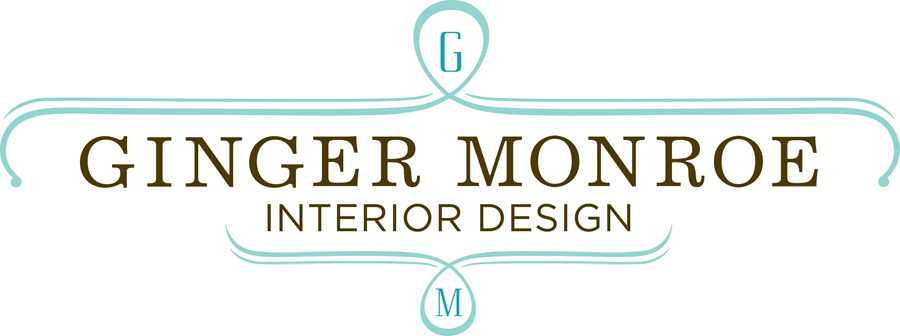 Ginger Monroe Interior Design