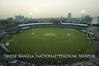 Bangladesh Vs West Indies cricket Series 2012
