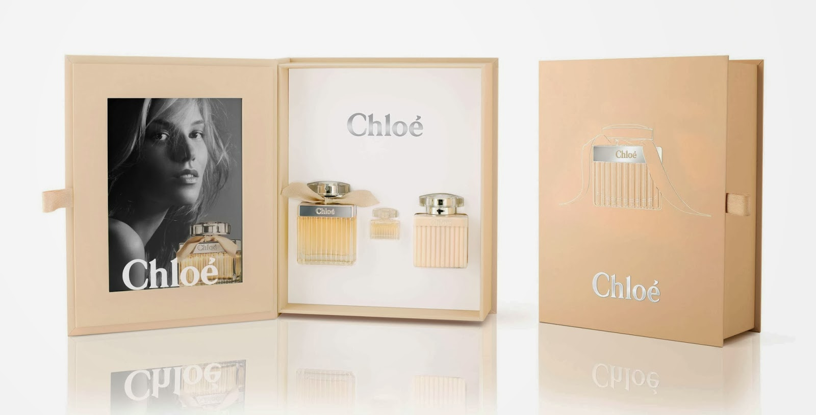 Chloe perfume - a great gift for a woman 27