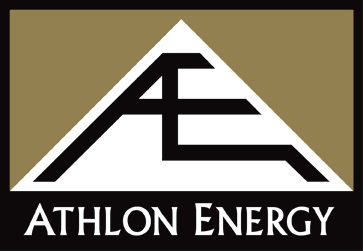 Athlon Energy Logo