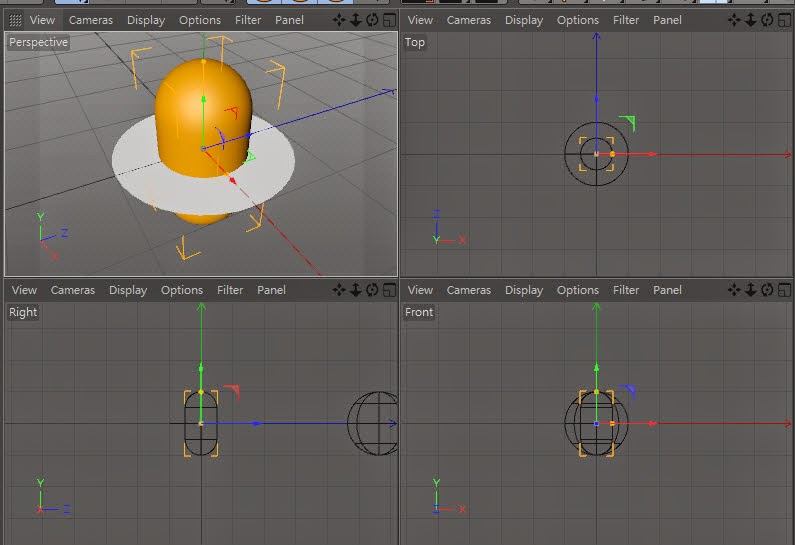 Useful Cinema 4D Shortcuts For Beginners 13