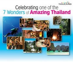 Experience Thailand once in a lifetime
