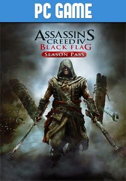 Assassin's Creed 4 Black Flag Grito de Libertad PC Game Español