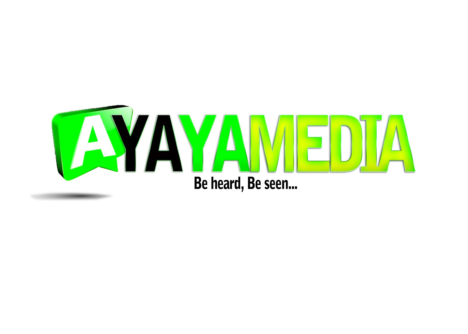 AYAYAMEDIA - Be Heard Be Seen !