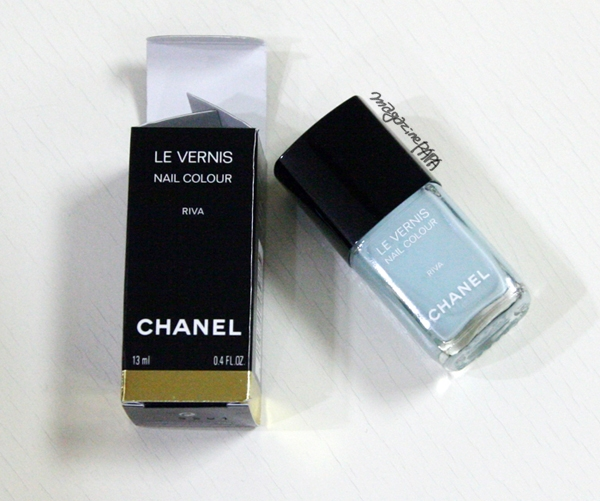 MagazinePAPA: Nail Color Recommendations