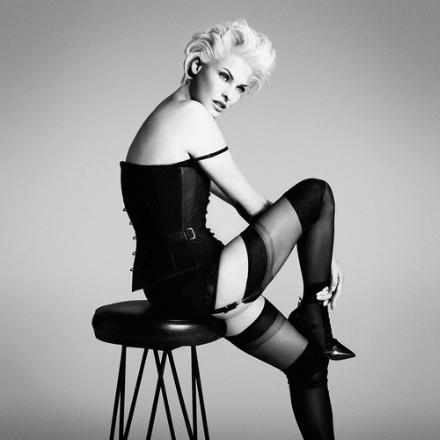 role models, daniele iango, kunza corsetorium
