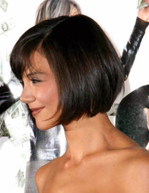 ... Asian | Short Bob Hairstyles For Older Women | Short Bob Hairstyles