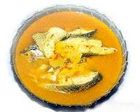 FISH HEAD Gangan