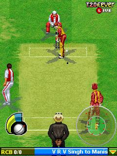Download DLF Indian Premier League Cricket 2010 Official