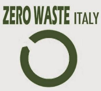 Rifiuti zero Italia