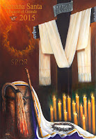 Semana Santa de Alhaurín el Grande 2015 - Teresa Farfán