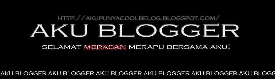 aku blogger