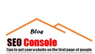 SEO Console