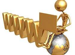 All About Blogging: Discover How To Register Your Blog A Domain Name The Right Way