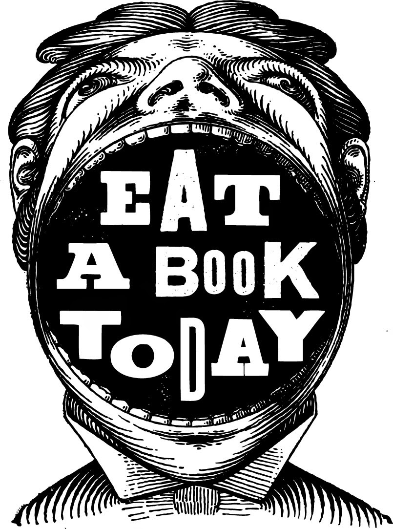 Eat a Book Today