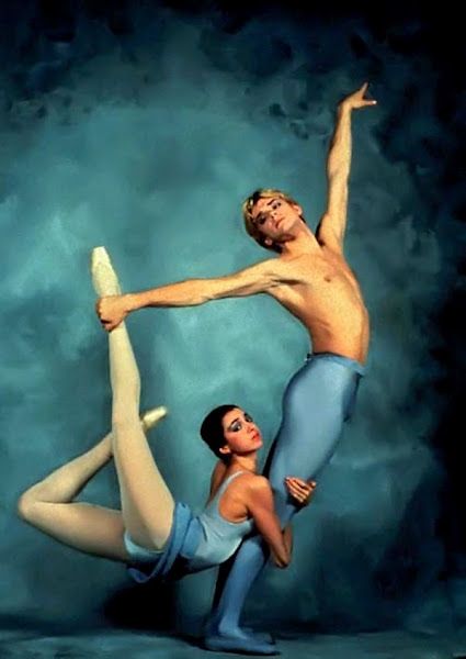 Nina Ananiashvili - Ballet