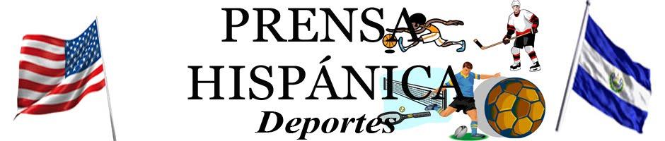 Noticias de Deportes prensa Hispanica