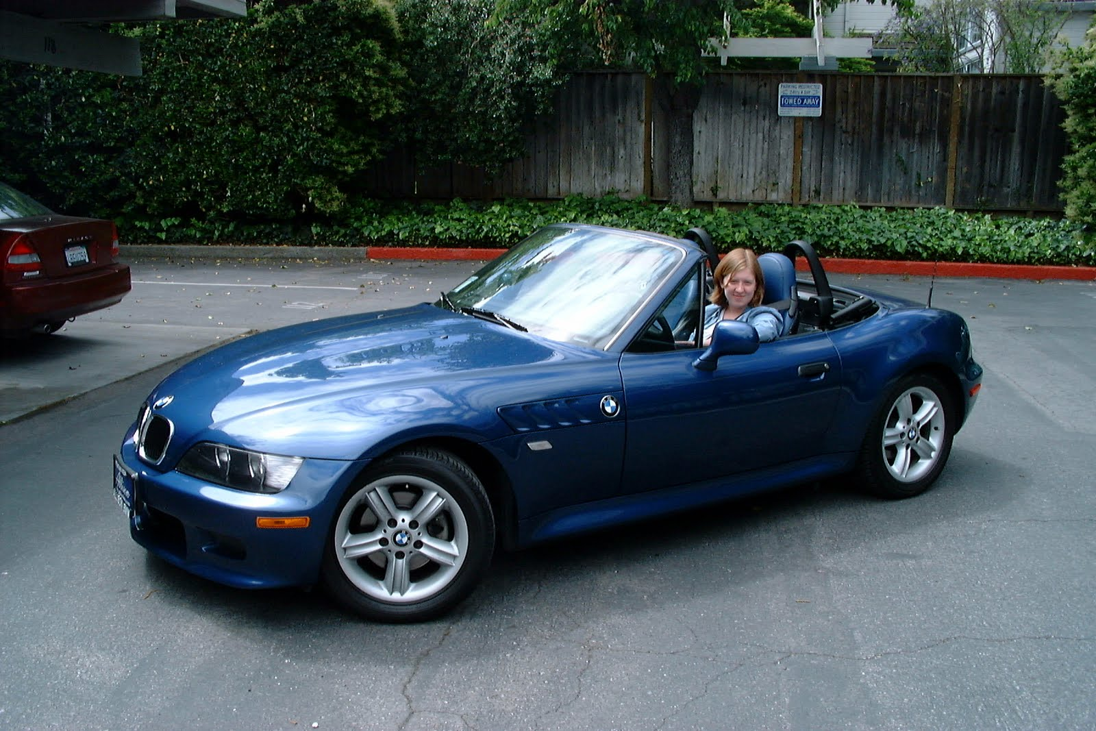 wallpaper bmw z3 coupe hd wallon. Black Bedroom Furniture Sets. Home Design Ideas