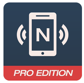 NFC Tools - Pro Edition v2.4
