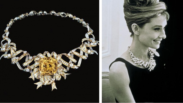 A New Look For The Tiffany Diamond Bright Talk From