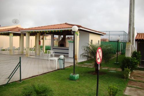 Condomínio Residencial Parque Ipê