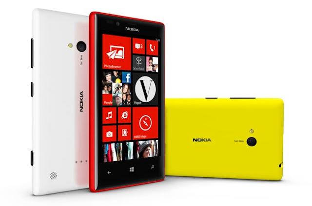 Nokia главный производитель Windows Phone