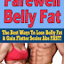Farewell Belly Fat - Free Kindle Non-Fiction