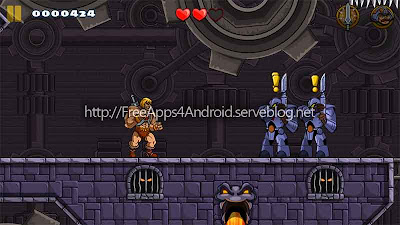 He-Man: The Most Powerful Game Free Apps 4 Android