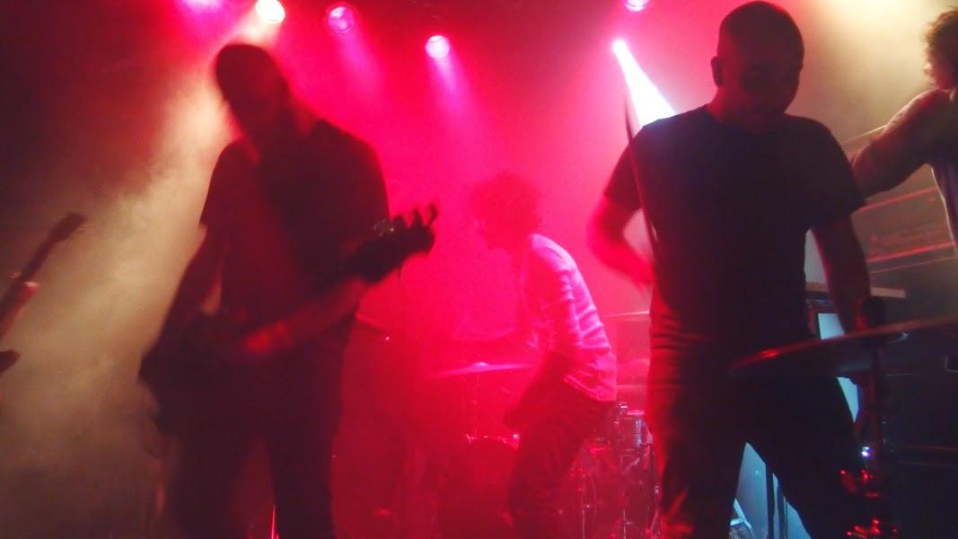 04.04.2015 Bochum - Rockpalast: Sleepmakeswaves