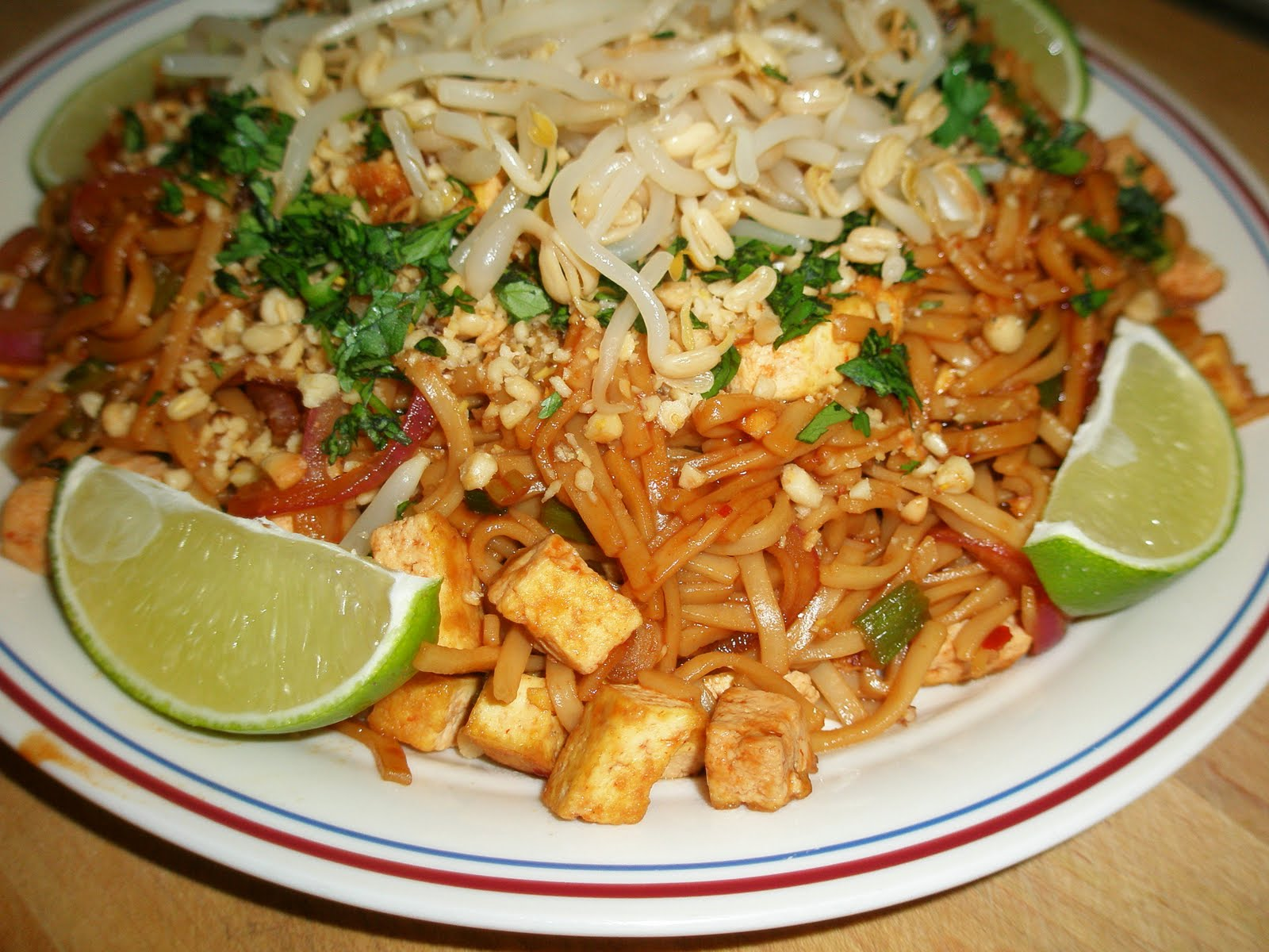 ramen recipes authentic Recipes: Pad Vegan Thai Adventures My 1000 Testing