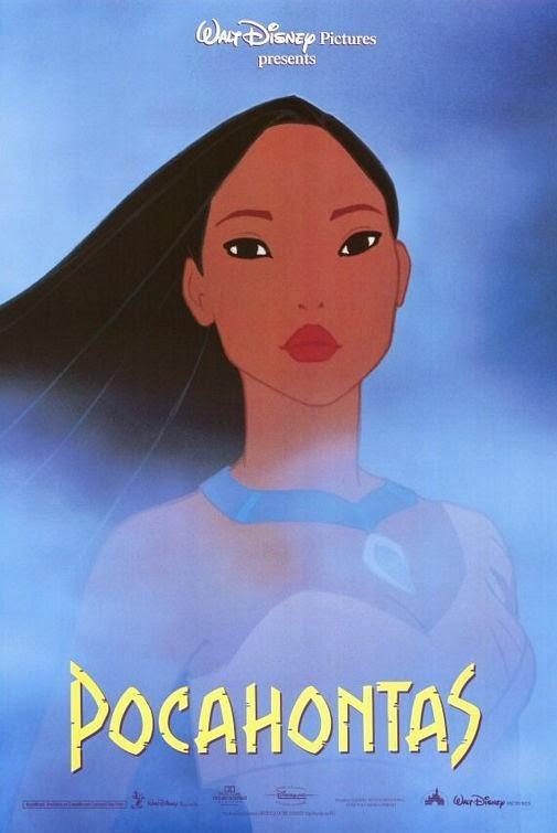 Pocahontas-Movie-Watch-Online