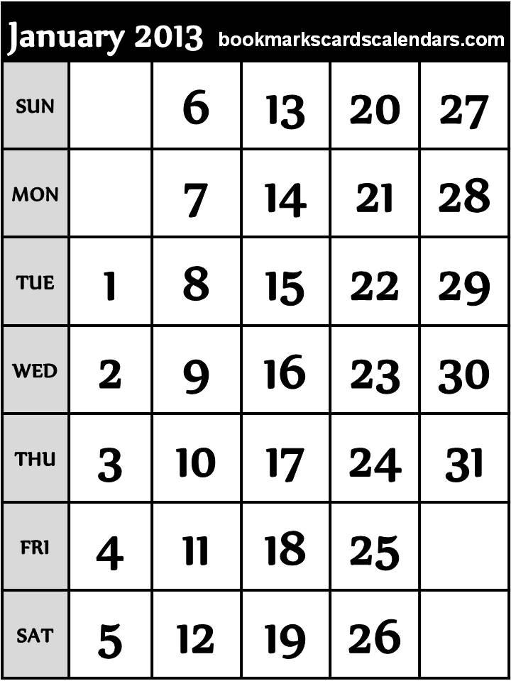 Calendar Black And White : December calendar black and white new