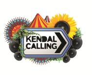 Kendal Calling festival 2012