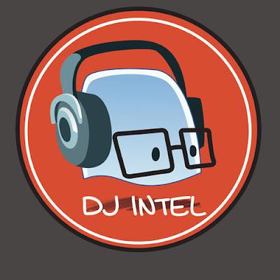 DJ Intel - I Haz Vinyl 1 (2015)