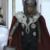 El pequeño Thor, buena parodia!
