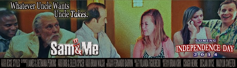 Sam & Me - The Feature Film