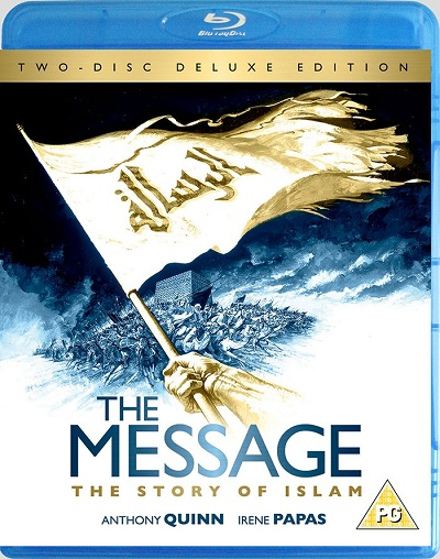 The Message (1977) BRRip Movie Links