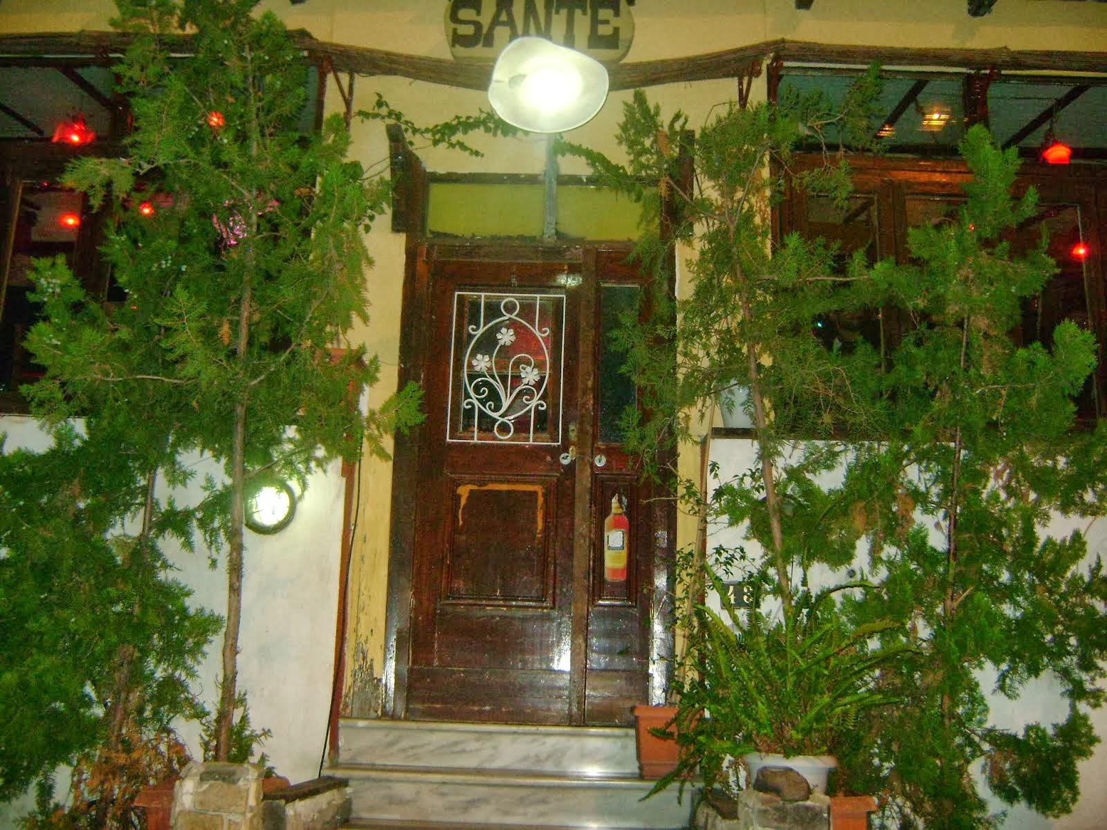 Sante Bar Athens !!!