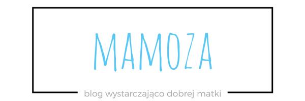 mamoza.com.pl blog wystarczająco dobrej matki