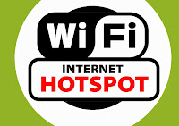 TUTORIAL CARA MANUAL BINA WIFI HOTSPOT PADA WINDOW