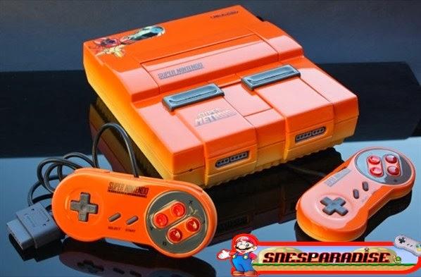 Super Nintendo Pesonalizado (1)