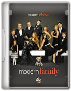 Modern Family S5E24   The Wedding   Part Two