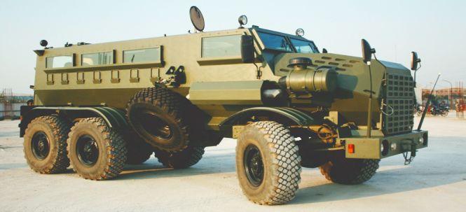 Mahindra S Defence Ambitions Take Flight
