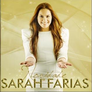 Sarah Farias - Novidade  2012