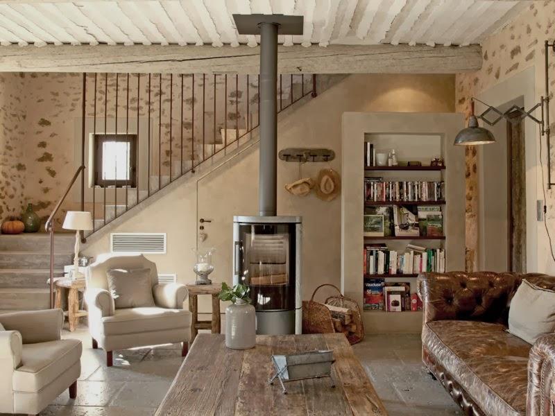 Perfect Perfecto Casas Decoradas Con Encanto Bosquejo   Ideas De Decoración .