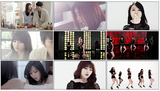 [MV] GIRL'S DAY Expect HD 1080p Download Free
