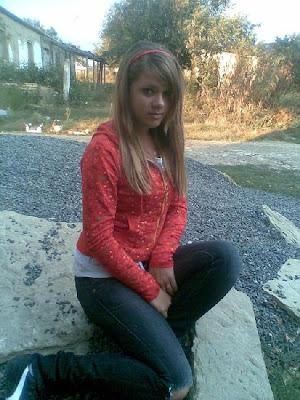 Fotos de Rumanas Bellas